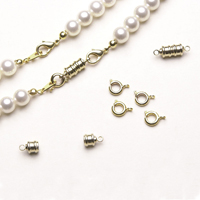 Magnetic Jewelry Clasp - GOLD